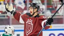 """Rīgas """"Dinamo"""" pieveic Jaka vienību un pamet pēdējo vietu rietumos"""