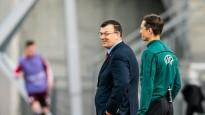 """Kazakevičs: """"Tādām spēlēm kā pret Vāciju ir milzīga nozīme izaugsmei"""""""