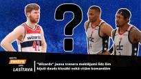 """Bertāns un """"Wizards"""" gaida jaunu treneri. Kurš tas būs?"""