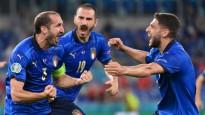 """Runā eksperti: vai tiešām """"Euro 2020"""" sagaidīsim Itālija - Anglija finālu?"""