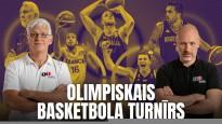 Ģenerālis un Bukmeikers par Dončiču, ASV izlasi un basketbola turnīru Tokijā