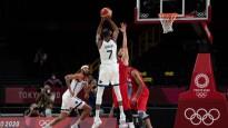 Sporta špikeris: noteikumu atšķirības FIBA turnīros un NBA