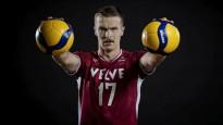 Sporta špikeris: kā tiks noskaidrota Latvijas volejbola izlases vieta EČ?