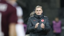 """Turku treneris: """"Uzvara pēdējās sekundēs ar pendeli allaž ir ar daļu veiksmes"""""""