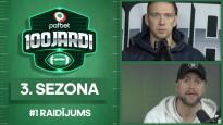 Klausītava | 100 jardi ar Pafbet: NFL spilgtākie notikumi, skandāli un likmes