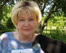 """Maija Migla-Streiča uzrakstījusi grāmatu """"Nenopietni nopietnie TV aizkadri"""""""