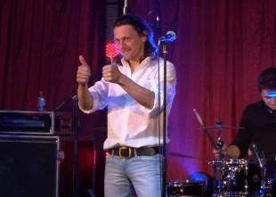 Video: Ivo Fomins ar kārtīgu roku noslēdz Daugavas koncertzāles sezonu. Koncerta fragmenti