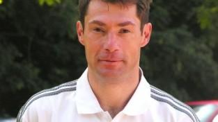 """Blagonadeždins oficiāli apstiprināts par """"Spartaka"""" galveno treneri"""