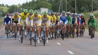"""""""Baltijas ceļa"""" velobraucienā startēs pasaules čempions"""
