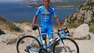 Flaksis aizvadījis Albertas tūri, Liepiņam un Saramotinam UCI punkti sacensībās Eiropā