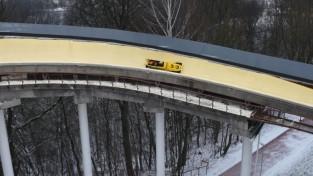 Nākamajā sezonā Siguldai Pasaules kausa posmu paredzēts uzņemt gadumijā