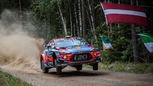 Sporta apakškomisija atbalsta pasaules rallija čempionāta posma organizēšanu Latvijā
