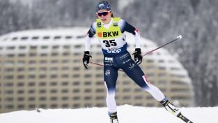 Eiduka pasaules čempionātā skiatlona distancē pirmo reizi iekļūst četrdesmitniekā
