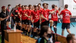 """ELVI līgas izslēgšanas spēles sākas ar """"Valmieras"""" uzvaru"""