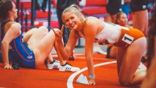 Septiņcīņniece Blaževiča nopelna NCAA čempionāta bronzu