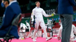 Švecovs kombinācijā nokrīt zemāk un olimpiskajā debijā izcīna 14. vietu