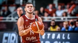 Nervus kutinošā cīņā Latvija pārspēj Rumāniju un iekļūst PK kvalifikācijā