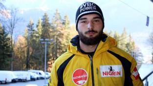 Pasaules junioru čempionam bobslejā olimpiskā sezona ies secen