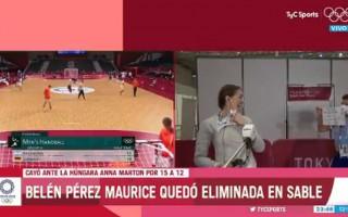 Video: Olimpiskā debitante pēc zaudējuma saņem bildinājumu no trenera