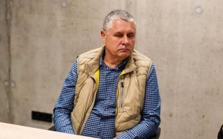"""Lietuvas treneris: """"Biju spiests pamest Baltkrieviju politisku iemeslu dēļ"""""""