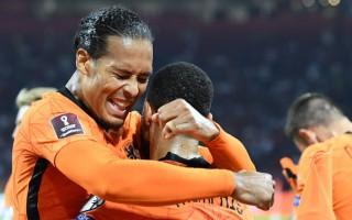Nīderlandes un Turcijas zvaigznes Rīgā – biļetes pērc Sportacentrs.com