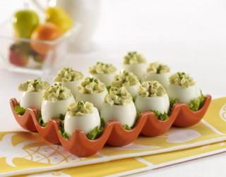 5 garšīgas Otro Lieldienu receptes