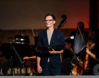 """ATCELTS. """"Simfoniskais hits ar Goran Gora aicina"""" atklāt """"Melanholiskā valša"""" noslēpumus"""