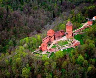 Siguldas novada pašvaldība aicina pieteikties festivālu mērķprogrammas līdzfinansēšanas konkursam