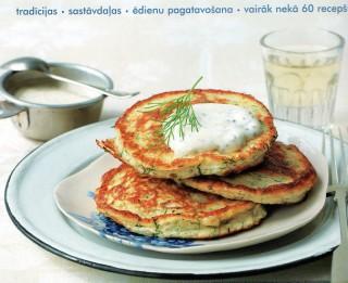 Igauņu, latviešu, lietuviešu ēdieni
