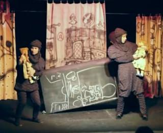 Ģirts Šolis iestudē izrādi ar Latvijas Leļļu teātra krievu trupas aktieriem