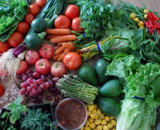 3 vērtīgi ieteikumi uztura pilnveidei vasaras izskaņā