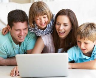 10 padomi bērniem, kas palīdzēs būt drošākam internetā