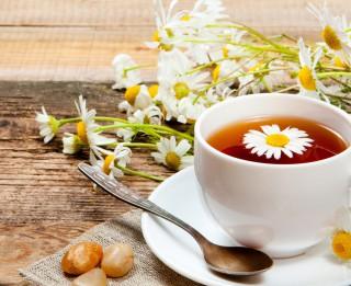 Kādas zāļu tējas dzert rudenī?
