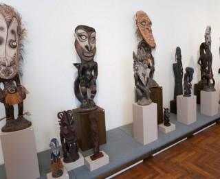 Austrālijas aborigēnu un Jaungvinejas māksla