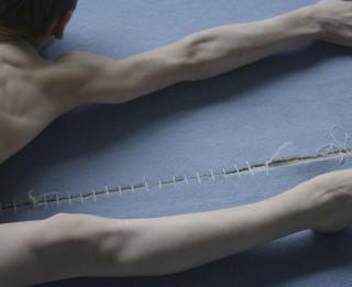 """19. maijā peldošajā mākslas centrā """"NOASS"""" atklās Kristapa Epnera personālizstādi """"Vingrinājumi"""""""