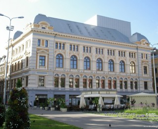 135. sezona Rīgas Krievu teātrī: plāni līdz gada beigām