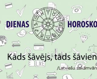 Tavs dienas horoskops 14. janvārim