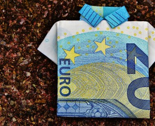Mērfija likumi attiecībā uz naudu