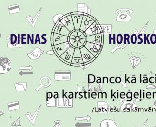 Tavs dienas horoskops 22. janvārim