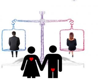 12 aksiomas, kas palīdzēs saprast Vīrieša un Sievietes atšķirības