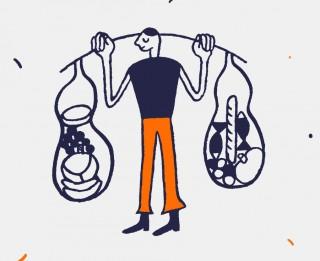 """Aicina sabiedrību ziedot ēdiena piegādei mediķiem akcijā """"Galds savējiem"""""""