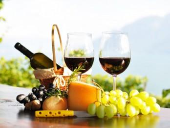 5 zelta ieteikumi vīna un maltītes saderībai