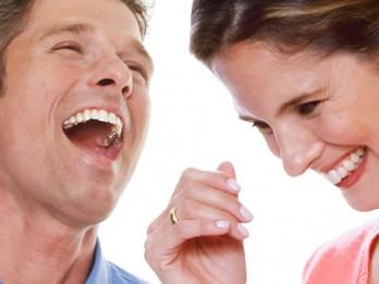 Ko par tevi liecina tavi smiekli