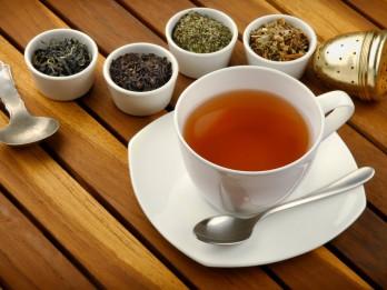 Tējas vēsture