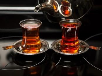 Kā pareizi pagatavojama turku tēja