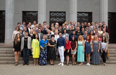 Daugavpils teātris uzsāk jaunu sezonu