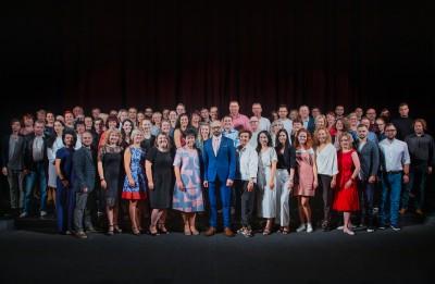 Daugavpils teātris sāk darbu pie 2019./2020. gada sezonas