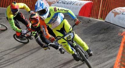 Ar sacensībām Vecpiebalgā noslēgsies Latvijas BMX kausa sezona