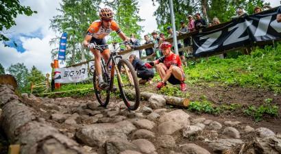 Blūmam iespaidīgā konkurencē 11. vieta UCI 1. kategorijas sacensībās Itālijā