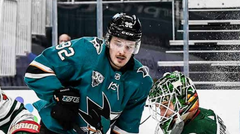 Foto: San Jose Sharks